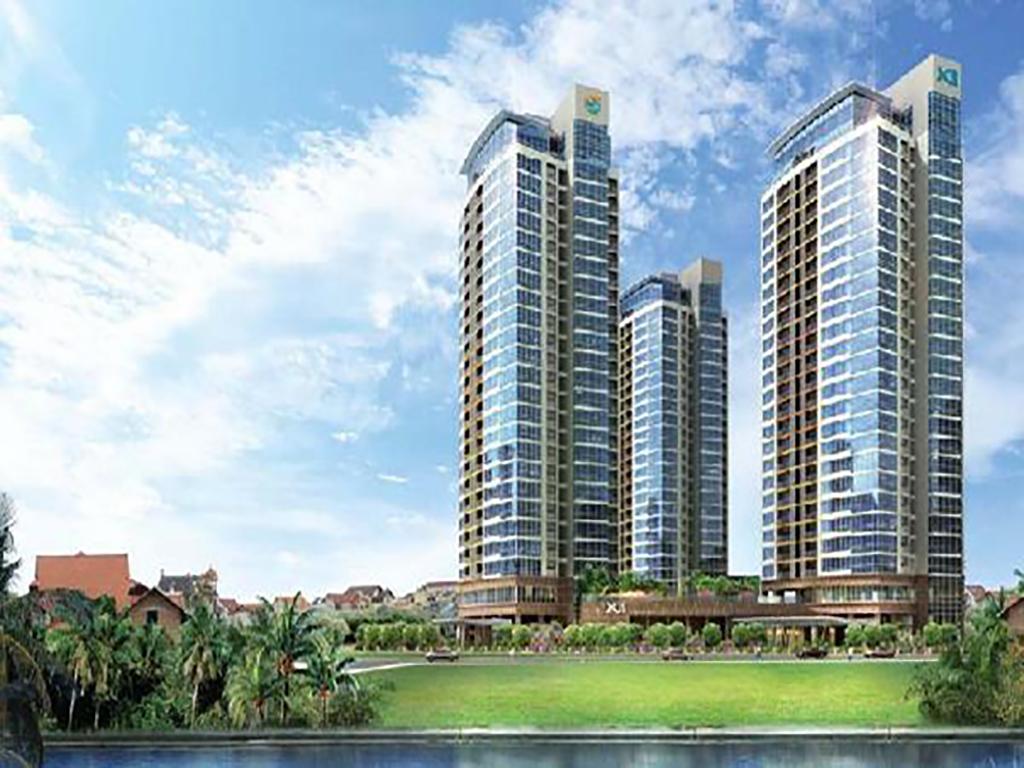 Dự án Xi Riverview Palace Thảo Điền, Quận 2