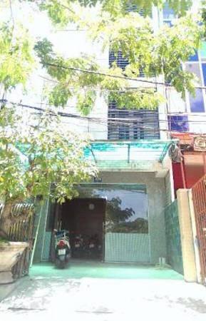 Nhà cho thuê Quận 7, mặt tiền Nguyễn Văn Linh